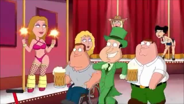 strip Club guy
