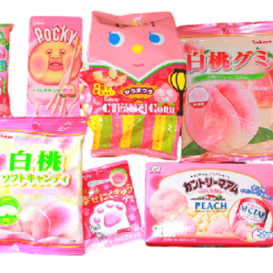 japanes candy